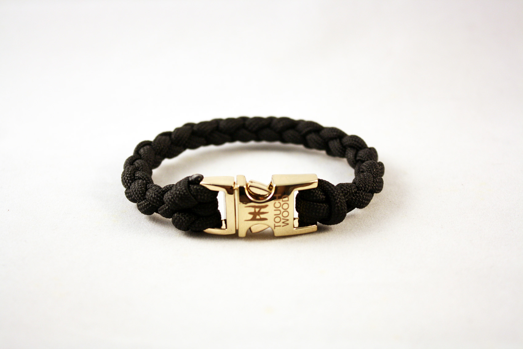 kevlar with silver bracelet and rekord cord store black en gold zancan
