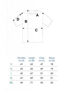 t shirt measurement-01